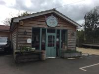 The Tea Cosy Hurstbourne Tarrant
