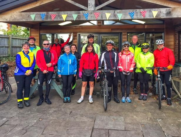 20171110-CTC ride to Braishfield-10.11.17