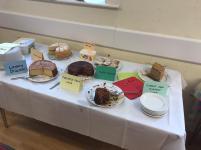 Audax Cakes